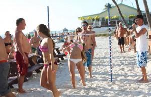 Lani Kai Fort Myers Beach Limbo Game