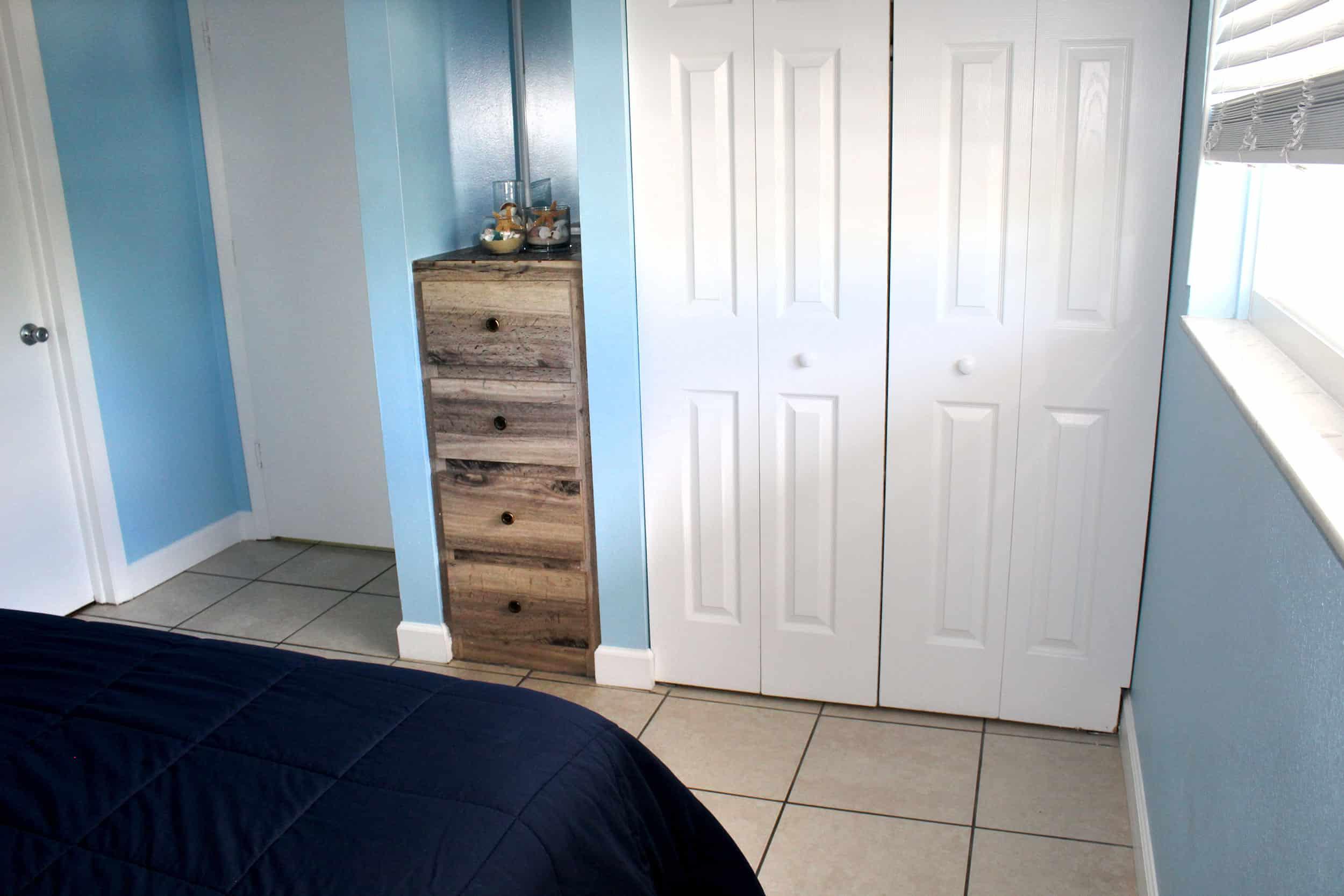 Fort Myers Beach Hotel Room Suite Bedroom 3