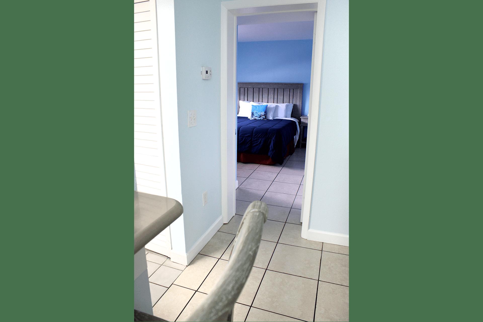 Fort Myers Beach Hotel Room Suite Bedroom 2