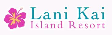 Lani Kai Island Resort Logo