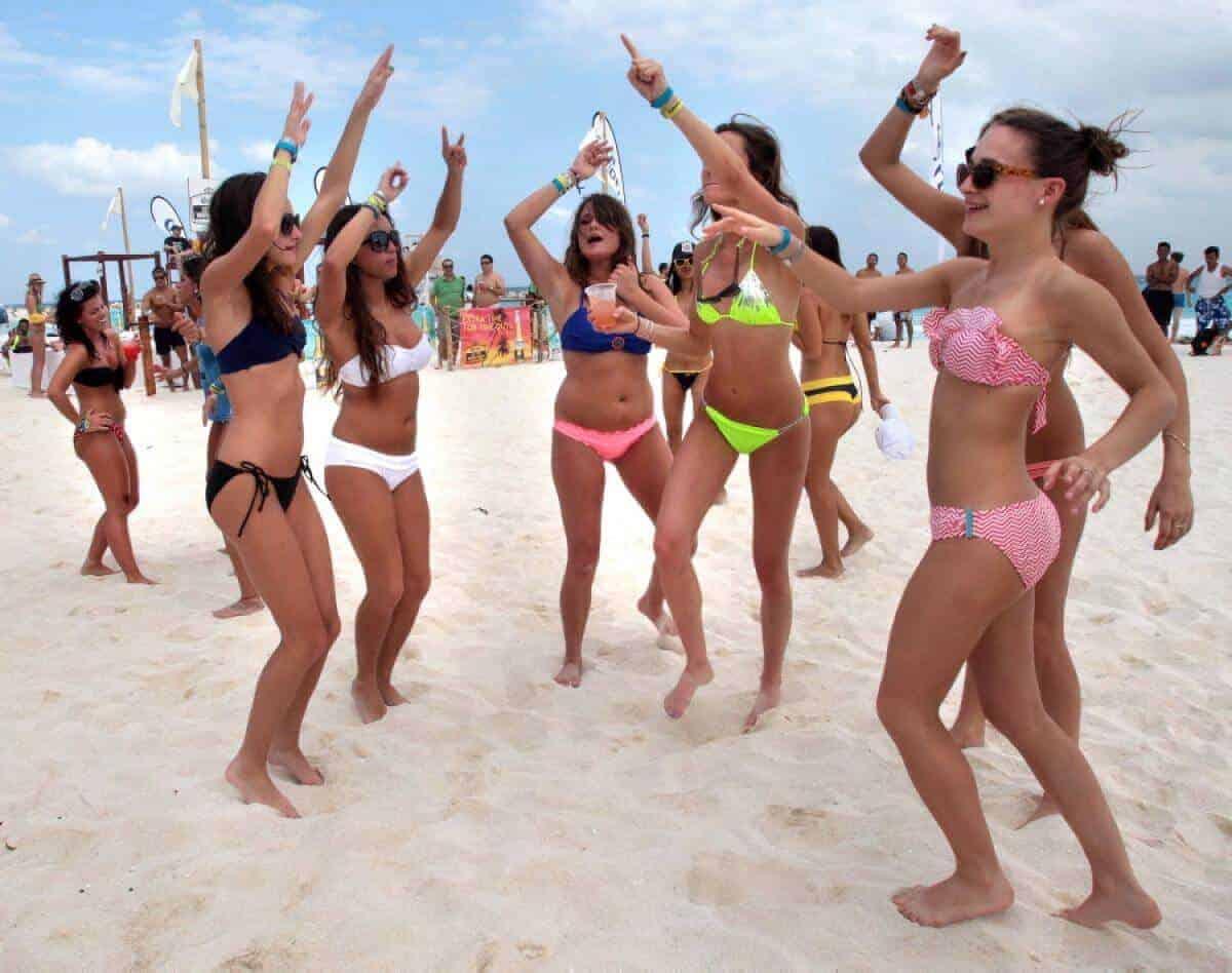 Lani Kai Spring Break | Spring Break Ft Myers Beach 2016 Lani Kai