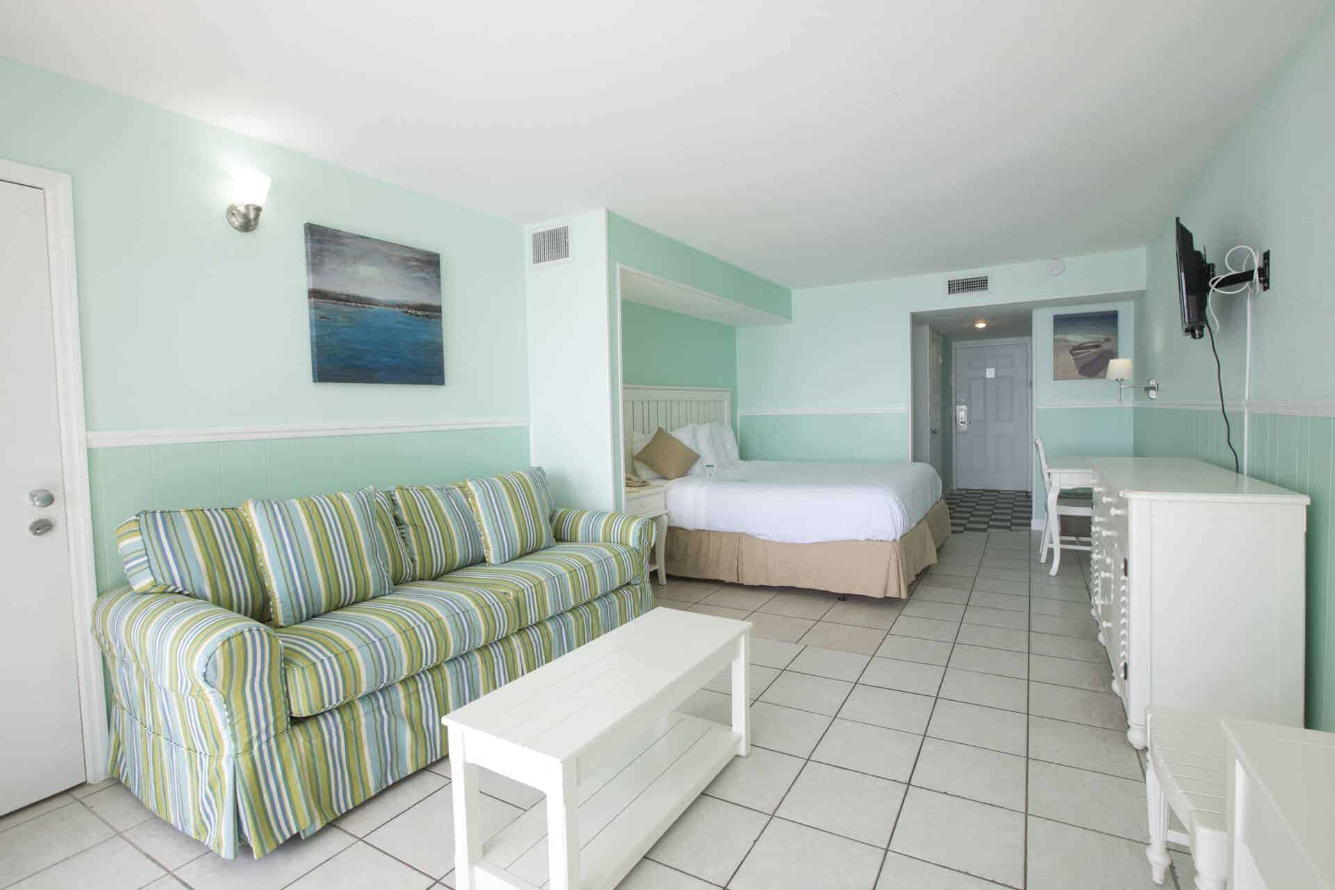 Standard Beachfront Room Rooms Available Fort Myers Beach