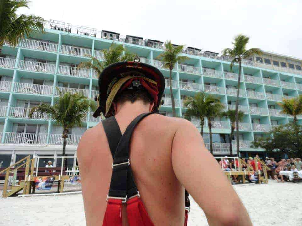 Lani Kai Spring Break | Cincinnati Firemen | Fort Myers Beach