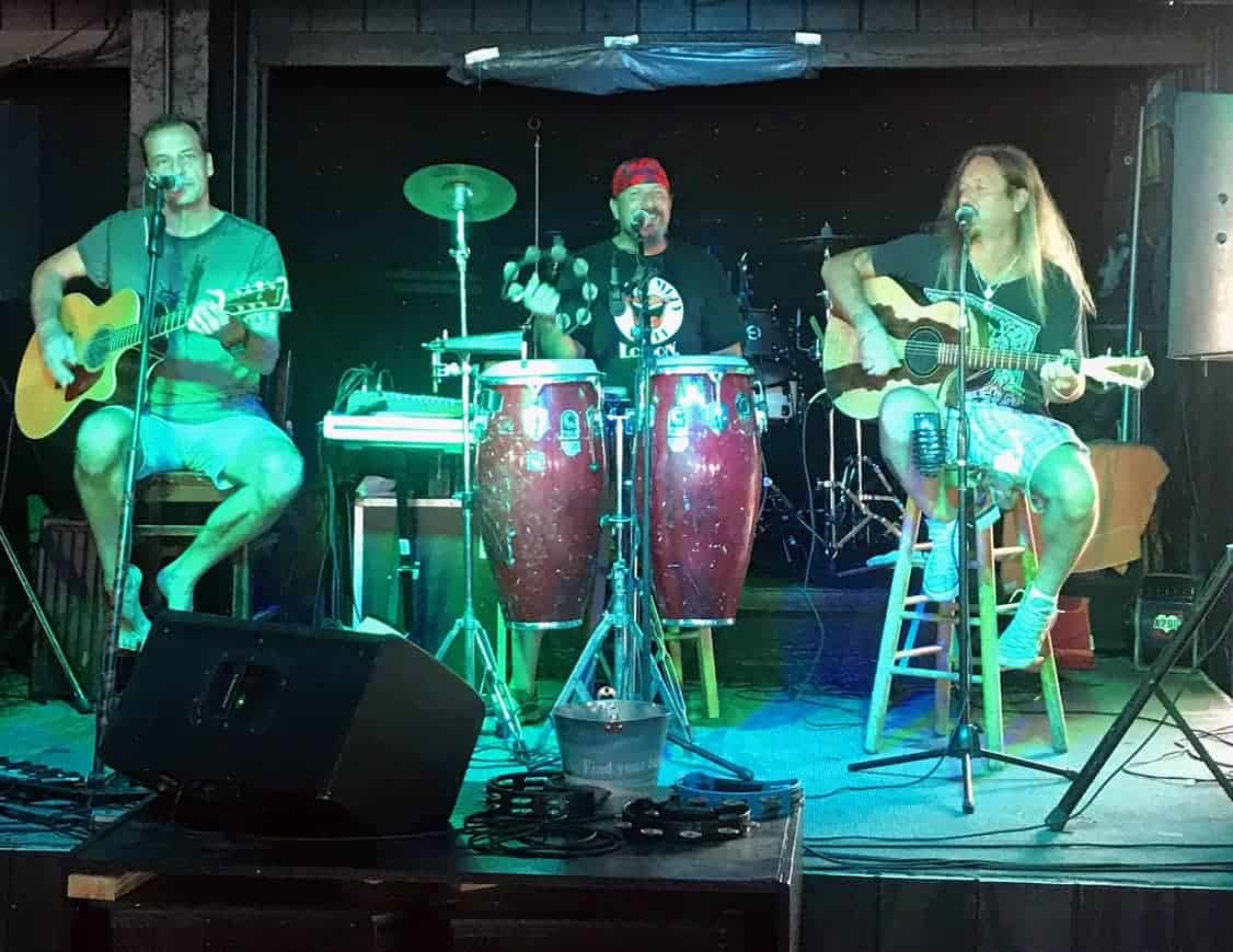 Things to do in Fort Myers | Live Performance at Club Ohana | Fort Myers Beach