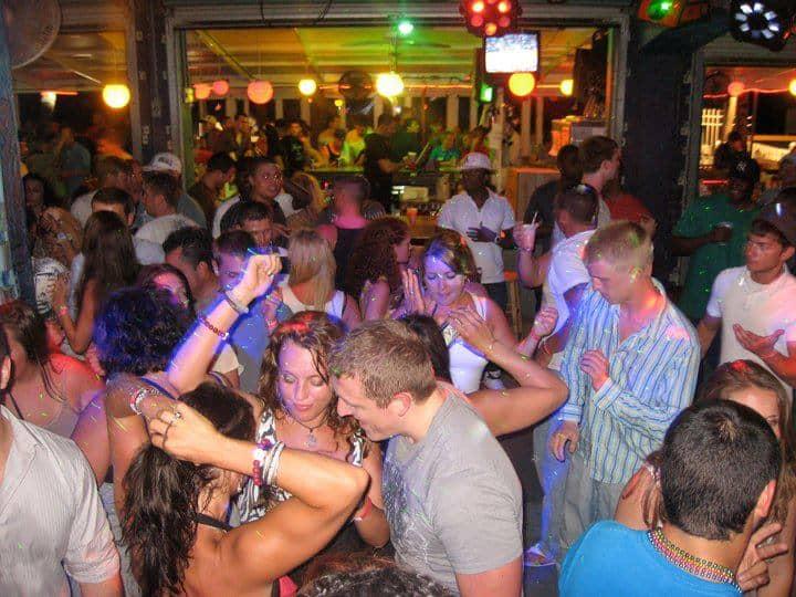 Lani Kai Spring Break | Dancing in Club Ohana | Fort Myers Beach