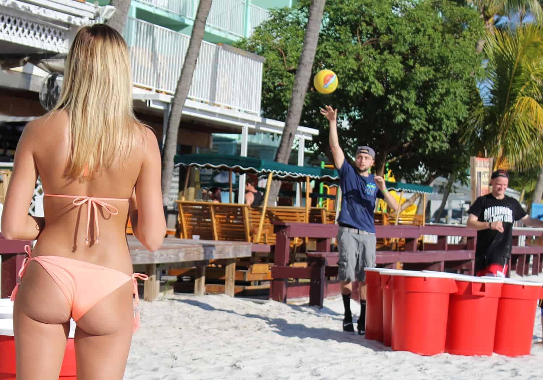 Lani Kai Spring Break | Spring Break Beach Games | Fort Myers Beach