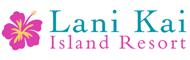 Lani Kai Island Resort logo | lk-logo-paypal-190x60