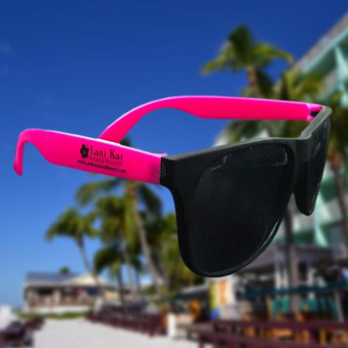 | Spring Break Sunglasses: Single Pair | Fort Myers Beach