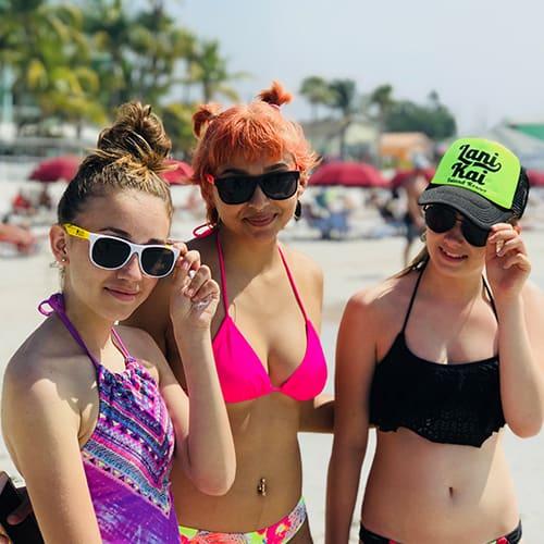 Lani Kai Spring Break | Spring Break Sunglasses | Fort Myers Beach
