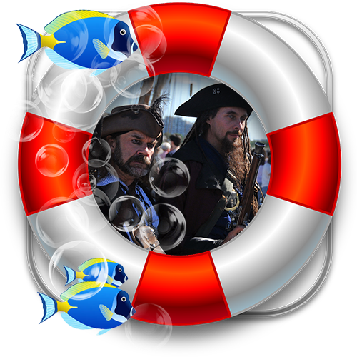 Pirate costume graphic | byou-costume-pirate-weekend