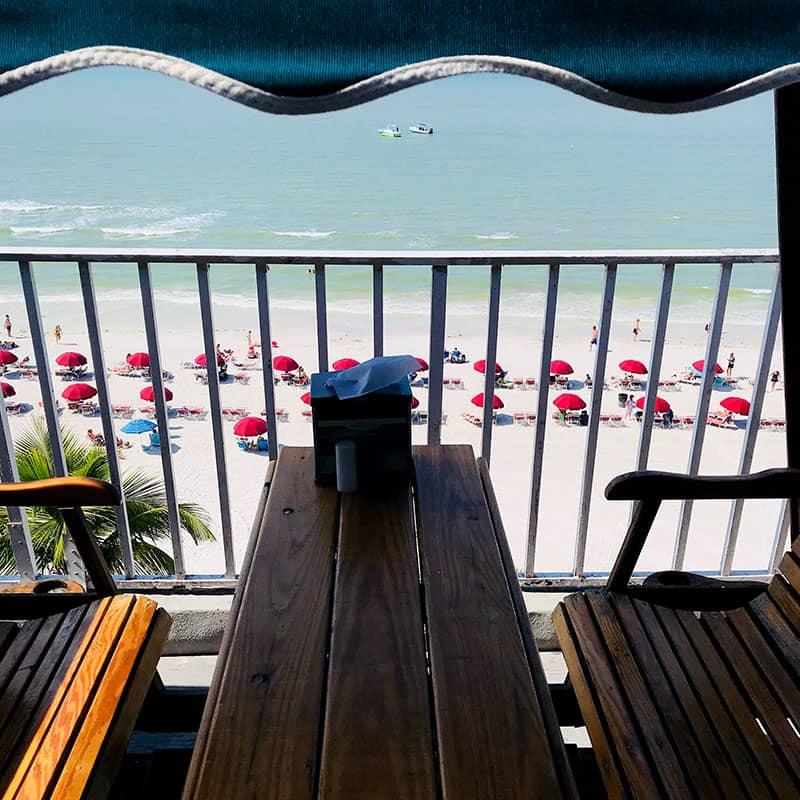 SunDeck Restaurant | Roar Offshore Fort Myers Beach
